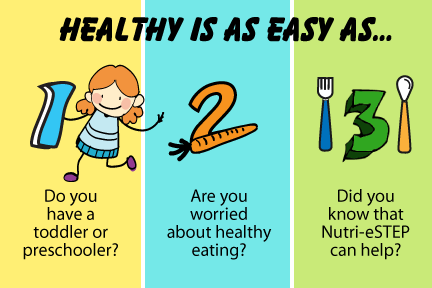 easy health graphic