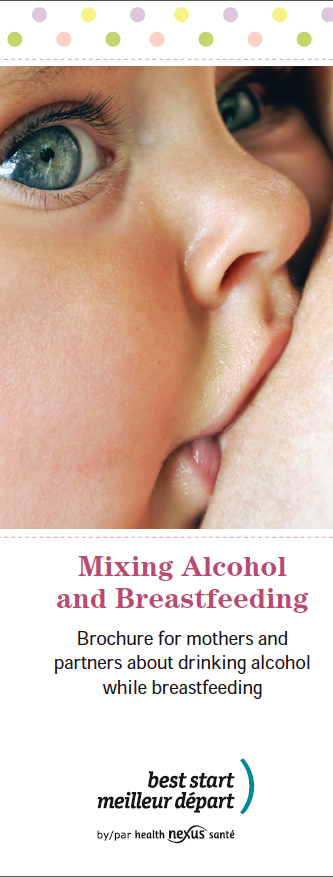 Mixing Alcohol with Pregnancy