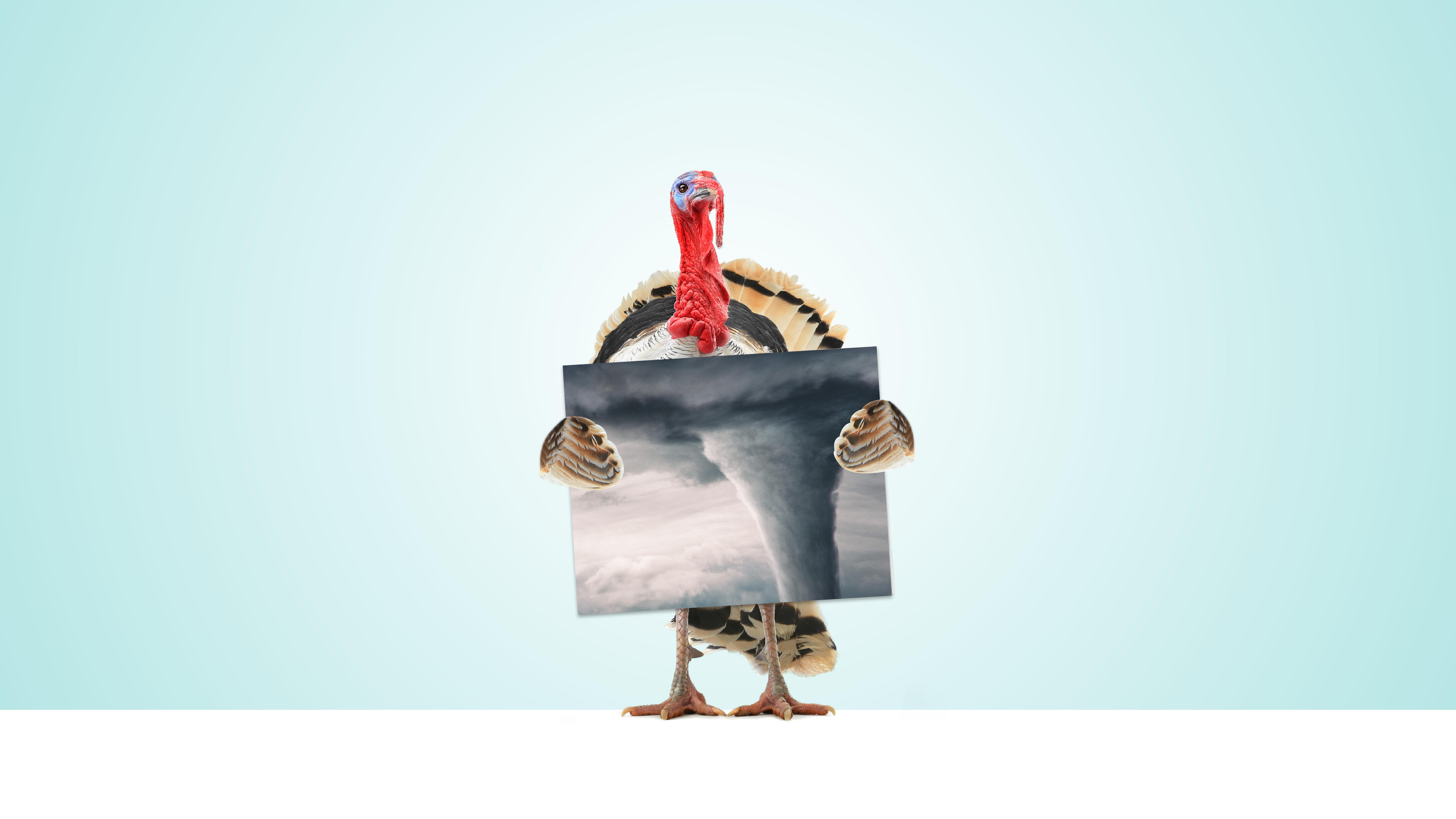turkey tornado