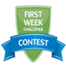 First Week Challenge - Contest